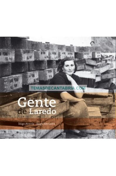 GENTE DE LAREDO