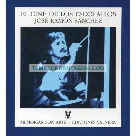 MEMORIAS CON ARTE 2. JOSÉ RAMÓN SÁNCHEZ