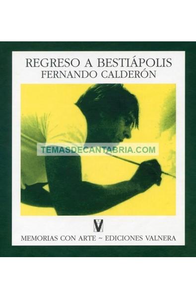 MEMORIAS CON ARTE 1. FERNANDO CALDERÓN