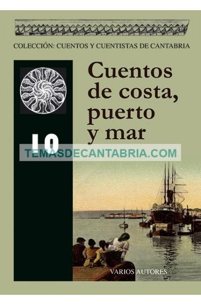 CUENTOS DE COSTA, PUERTO Y MAR