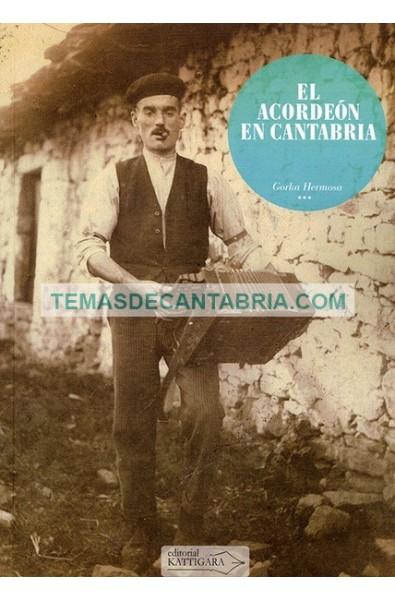 EL ACORDEÓN EN CANTABRIA