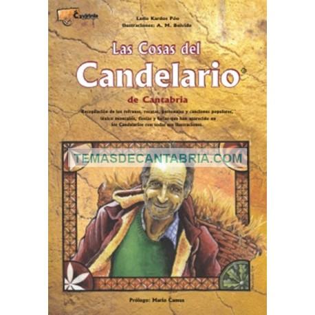 LAS COSAS DEL CANDELARIO DE CANTABRIA 1