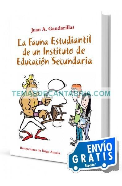 LA FAUNA ESTUDIANTIL DE UN INSTITUTO DE EDUCACIÓN SECUNDARIA