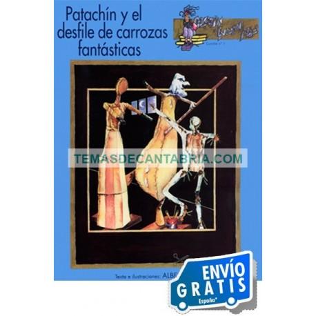 PATACHÍN Y EL DESFILE DE CARROZAS