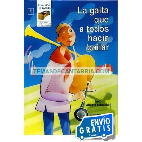 LA GAITA QUE A TODOS HACÍA BAILAR
