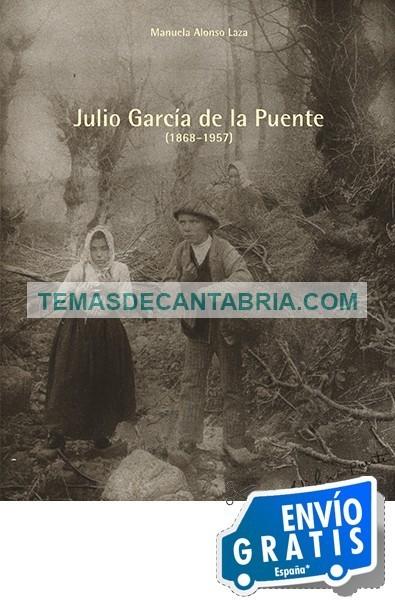 JULIO GARCÍA DE LA PUENTE