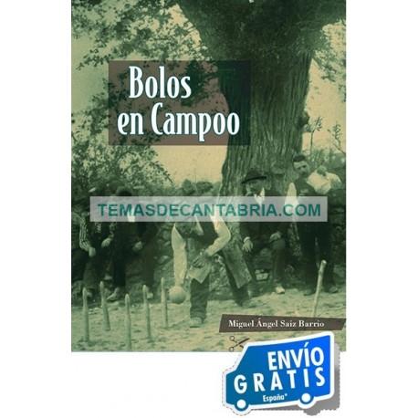 BOLOS EN CAMPOO