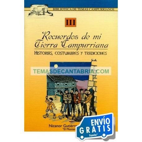 RECUERDOS DE MI TIERRA CAMPURRIANA