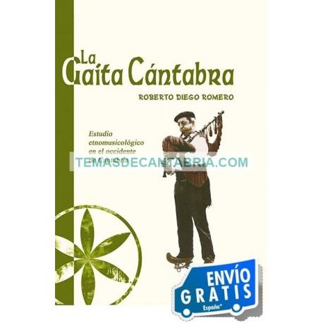 LA GAITA CÁNTABRA