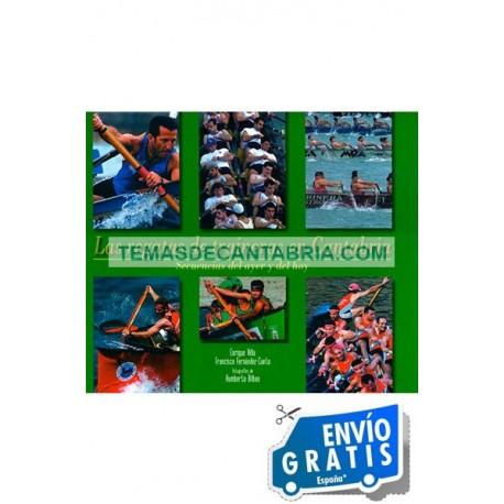 LAS REGATAS DE TRAINERAS EN CANTABRIA