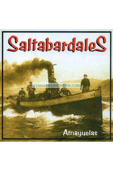 Saltabardales Amayuelas