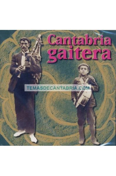 CANTABRIA GAITERA