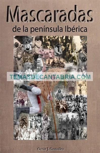 MASCARADAS DE LA PENÍNSULA IBÉRICA