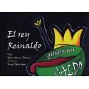 EL REY REINALDO QUIERE UN CALDO