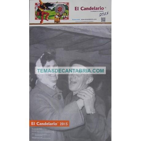 EL CANDELARIO DE CANTABRIA 2015