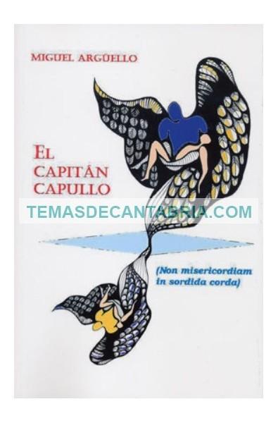 EL CAPITÁN CAPULLO