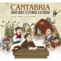 CANTABRIA TRADICIONES Y LEYENDAS ILUSTRADAS
