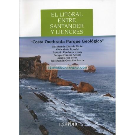 EL LITORAL ENTRE SANTANDER Y LIENCRES