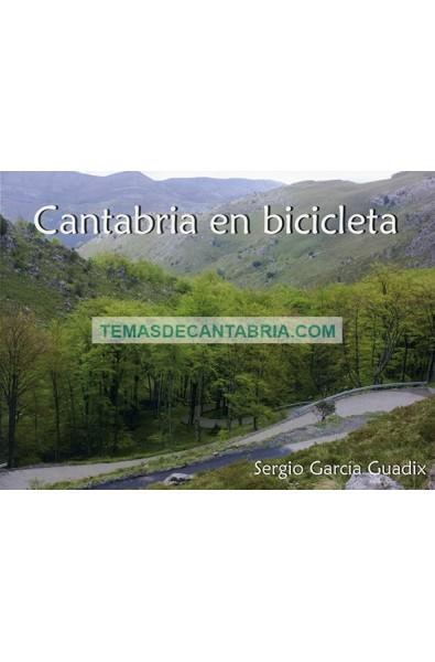 CANTABRIA EN BICICLETA