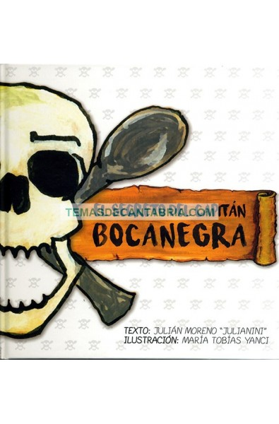 EL SECRETO DEL CAPITÁN BOCANEGRA