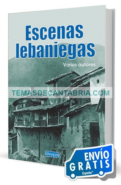 ESCENAS LEBANIEGAS