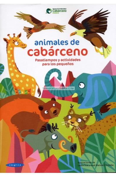 ANIMALES DE CABÁRCENO