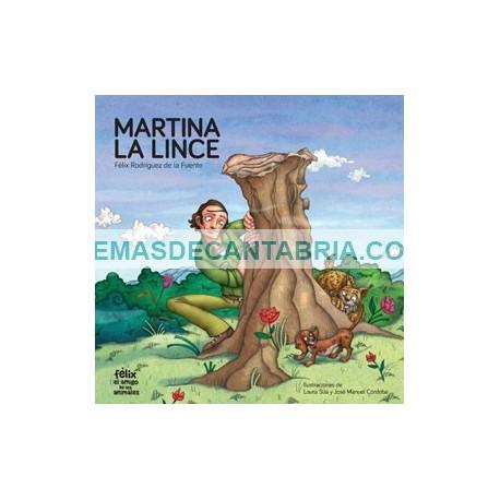 MARTINA LA LINCE