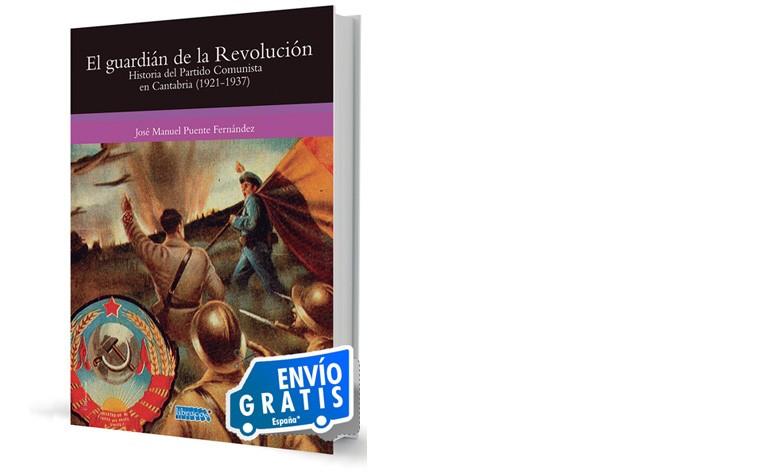 EL GUARDIÁN DE LA REVOLUCIÓN.