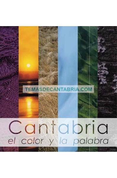 CANTABRIA EL COLOR Y LA PALABRA
