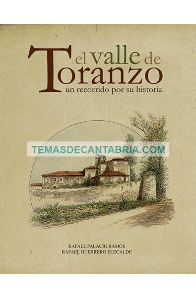 EL VALLE DE TORANZO. UN RECORRIDO POR SU HISTORIA