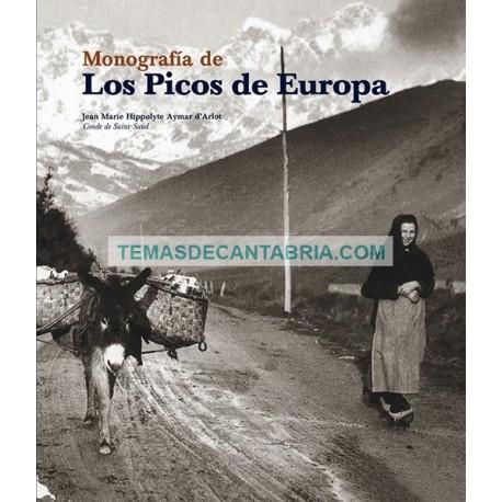 MONOGRAFÍA DE LOS PICOS DE EUROPA