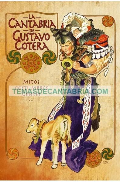 LA CANTABRIA DE GUSTAVO COTERA
