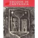ESCUDOS DE CANTABRIA (Vol. I) MERINDAD DE TRASMIERA