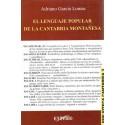 EL LENGUAJE POPULAR DE LA CANTABRIA MONTAÑESA