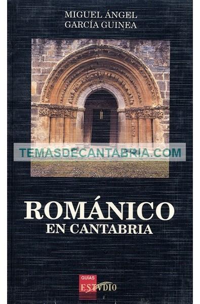ROMÁNICO EN CANTABRIA