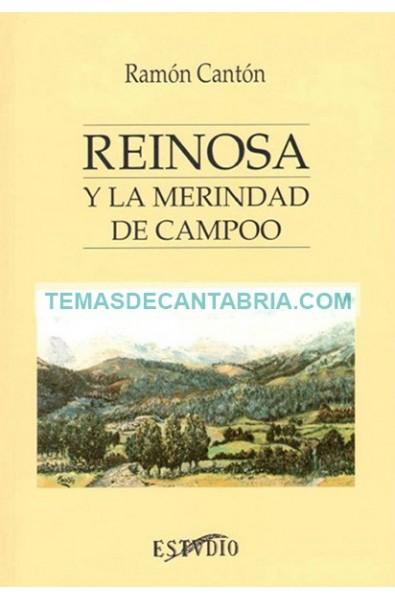 REINOSA Y LA MERINDAD DE CAMPOO