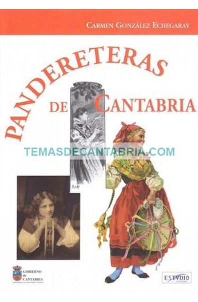 PANDERETAS DE CANTABRIA