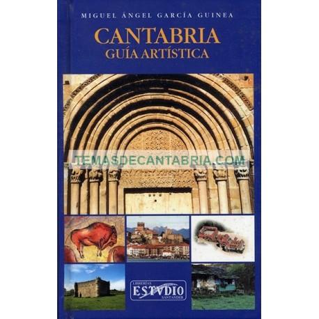 CANTABRIA GUÍA ARTÍSTICA