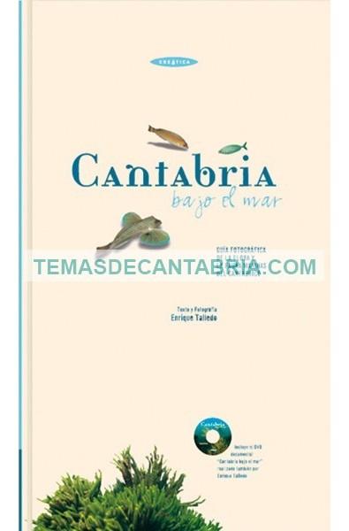 CANTABRIA BAJO EL MAR