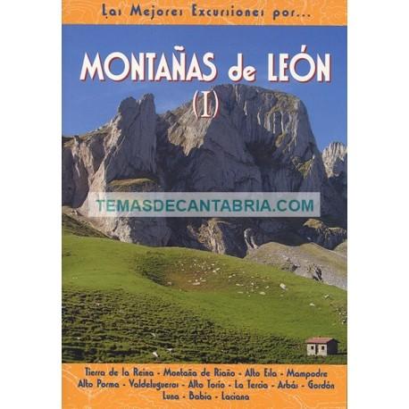 LAS MEJORES ESCURSIONES POR… MONTAÑAS DE LEÓN (I)