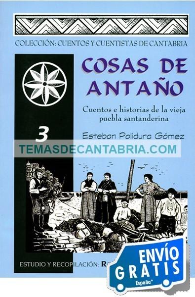 COSAS DE ANTAÑO