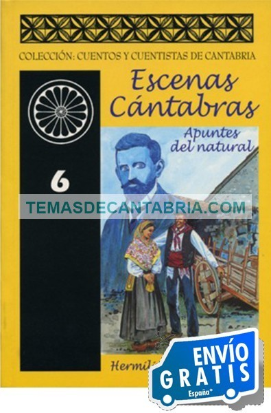 ESCENAS CÁNTABRAS