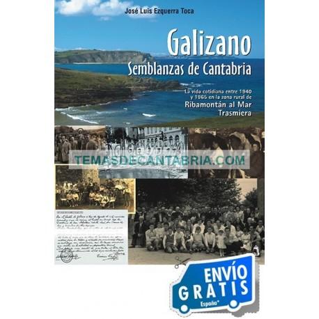 GALIZANO. SEMBLANZAS DE CANTABRIA