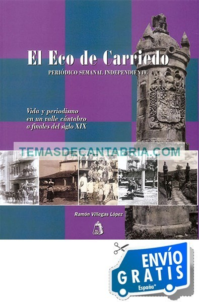 EL ECO DE CARRIEDO