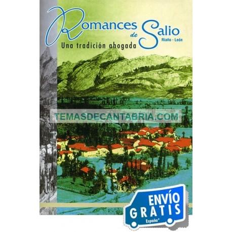 ROMANCES DE SALIO