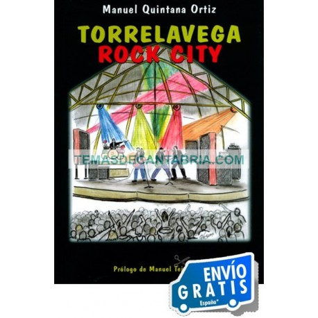 TORRELAVEGA ROCK CITY