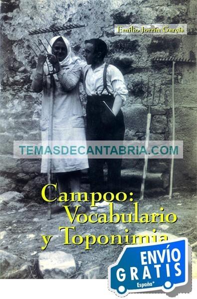 CAMPOO VOCABULARIO Y TOPONIMIA