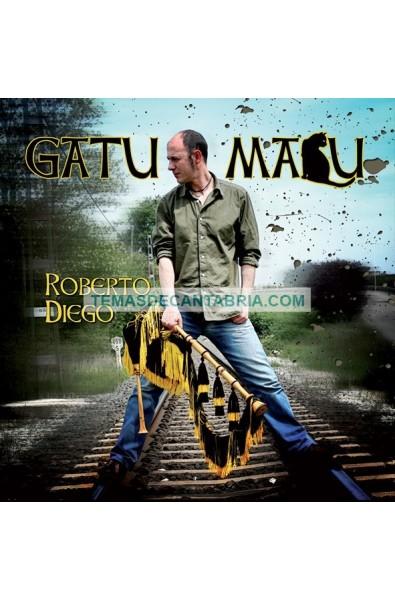 GATU MALU ROBERTO DIEGO