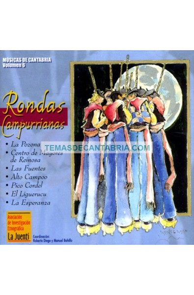 RONDAS CAMPURRIANAS