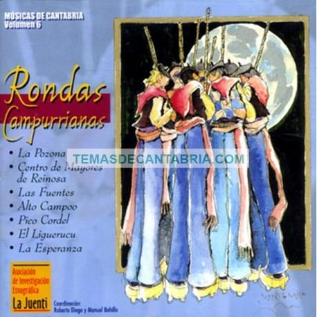 canciones campurrianas
